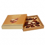 Lindt Swiss Luxury Selection Boxed Chocolates 145G